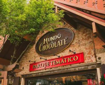 Pacote de Viagem Gramado + Rota do Chocolate 2º Semestre 2022