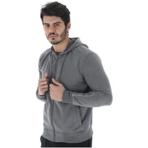 Jaqueta de Moletom com Capuz Oxer Reflex - Masculina