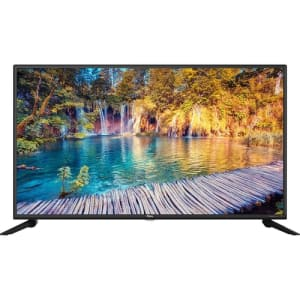 "Smart TV LED 42"" Full HD Philco PTV42G70N5CF com Processador Quad Core, GPU Triple Core, Dolby Audio, Mídia Cast, Wi-Fi, HDMI e USB"