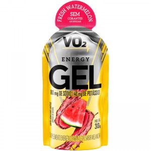 VO2 Energy Gel Integralmédica - Melancia - 1 Unidade - 30g
