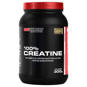 100% Creatine 300 g - Bodybuilders