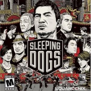 Jogo Sleeping Dogs: Definitive Edition - PC Steam