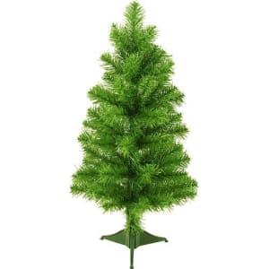 Árvore de Natal Christmas Traditions 60cm - Verde