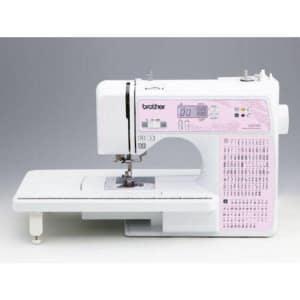 Lançamento Máquina de Costura Brother SQ9100 - Bivolt (Nova SQ9000)
