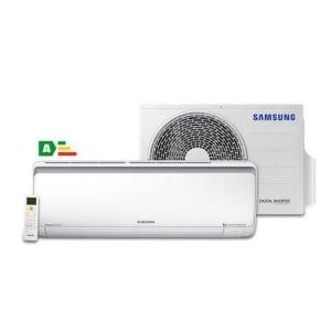 Ar Condicionado Split Samsung Digital Inverter 12.000 Btu/h Frio AR12MVSPBGMX/Az