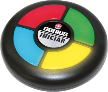 Jogo Genius para Viagem - Versão de Bolso Brinquedos Estrela