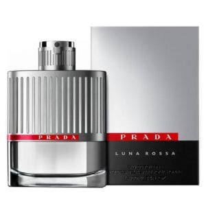 Luna Rossa Prada - Perfume Masculino - Eau de Toilette - Magazine Ofertaesperta