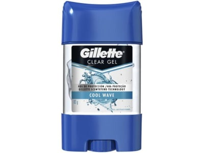 Confira ➤ Desodorante Gillette Cool Wave Gel – Antitranspirante Masculino 82g ❤️ Preço em Promoção ou Cupom Promocional de Desconto da Oferta Pode Expirar No Site Oficial ⭐ Comprar Barato é Aqui!