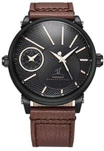 Relógio Analógico UV-1508 Weide