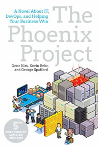 The Phoenix Project: A Novel about IT, DevOps, and Helping Your Business Win (English Edition) - ebook