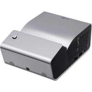 "Projetor LG PH450U Minibeam TV HD Cinema 450 lumens Portátil 80"""