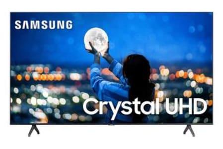 Smart Tv Crystal Uhd 4k Led 50 Samsung - 50tu7000 - Magazine Ofertaesperta