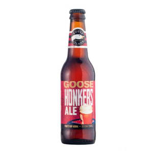 Cerveja Goose Island Honkers Ale 355ml