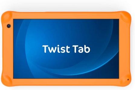 Tablet Positivo Twist Tab Kids T770KB - 32GB - Wi-Fi