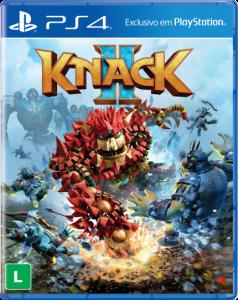 Oferta ➤ Knack 2 – PS4   . Veja essa promoção