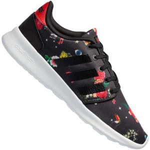 Confira ➤ Tênis adidas QT Racer Farm – Feminino ❤️ Preço em Promoção ou Cupom Promocional de Desconto da Oferta Pode Expirar No Site Oficial ⭐ Comprar Barato é Aqui!
