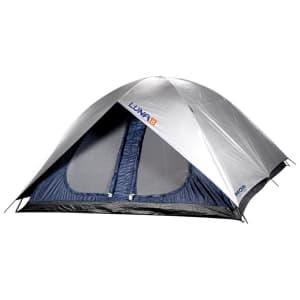 Confira ➤ Barraca Luna Camping Para Até 8 Pessoas Cinza 9041 Mor ❤️ Preço em Promoção ou Cupom Promocional de Desconto da Oferta Pode Expirar No Site Oficial ⭐ Comprar Barato é Aqui!