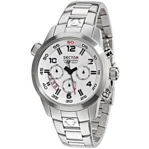 Relógio Masculino Sector Analógico Esportivo WS31848Q