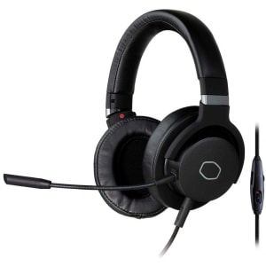 Headset Gamer Cooler Master MH751, Drivers Neodymium de 40mm