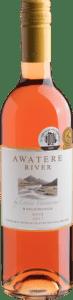 Awatere River Rosé 2017 (750 ml)