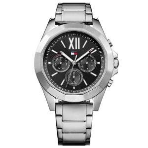 Relógio Tommy Hilfiger Feminino Aço - 1781844