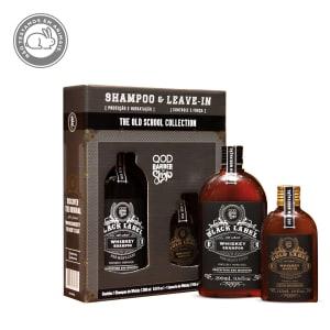 Oferta ➤ Kit QOD Barber Shop Whiskey – IncolorKit QOD Barber Shop Whiskey – Incolor   . Veja essa promoção