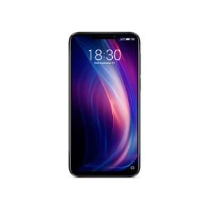 "Smartphone Meizu X8 Preto, Tela 6.2"", 6gb + 128gb, Câmera Dupla 12+5mp/20mp, Dual Sim"
