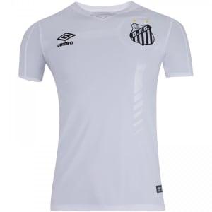 Camisa do Santos I 2019 Umbro - Masculina