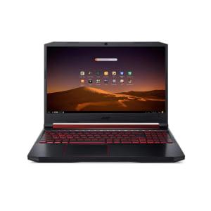 Notebook Gamer Acer Nitro 5 AN515-43-R4C3 AMD Ryzen 7 1TB HD 128GB SSD GTX 1650 15,6 Endless OS