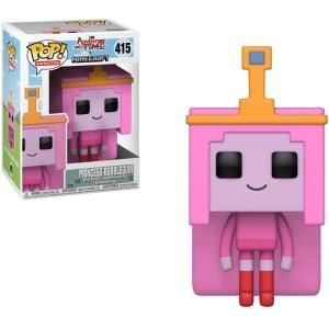 Pop! Minecraft Princess Bubblegum Adventure Time #415 - Funko