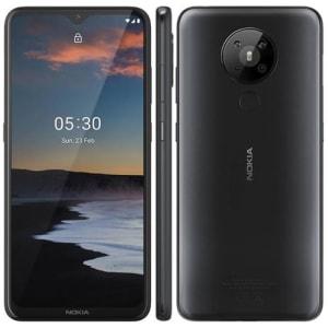 Confira ➤ Smartphone Nokia 5.3 128GB Dual Chip Android Tela 6.55 Octa Core 4G Câmera 13MP+5MP+2MP+2MP – Carvão – Magazine ❤️ Preço em Promoção ou Cupom Promocional de Desconto da Oferta Pode Expirar No Site Oficial ⭐ Comprar Barato é Aqui!