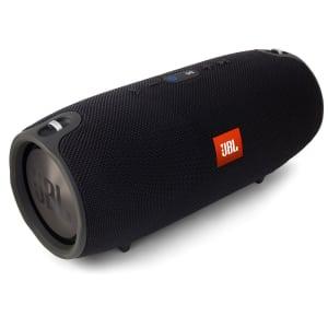 Oferta ➤ Caixa de Som Portátil JBL Xtreme com Conexão Bluetooth à Prova D'água – 40W   . Veja essa promoção