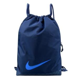 Sacola Nike Gym Vapor 2.0 - 12 Litros - Azul