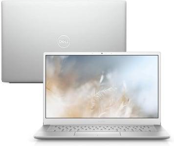 Notebook Ultraportátil Dell Inspiron 13 7000 i13-7391-A10S 10ª Geração Intel Core i5 8GB 256GB SSD Full HD 13.3