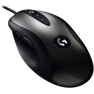 Oferta ➤ Mouse Gamer Logitech MX518 Hero 16k, 8 Botões, 16000DPI   . Veja essa promoção