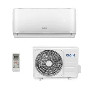 Ar Condicionado Split HW Elgin Eco Plus II 9.000 BTUs Só Frio 220V