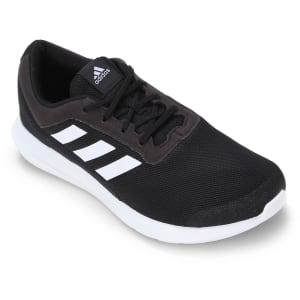 2 Pares - Tênis Adidas Coreracer Masculino - Preto