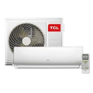 Ar Condicionado Split Inverter TCL 12.000 BTU/h Frio Monofásico TAC-12CSA1-INV 220 Volts
