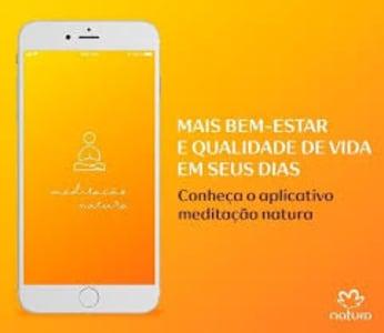 MEDITAÇÃO NATURA: CONHEÇA NOSSO APLICATIVO PARA MEDITAR A QUALQUER HORA