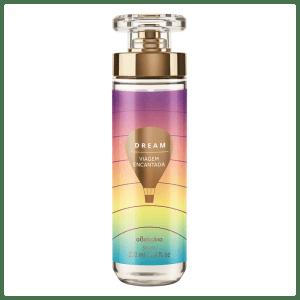 Dream Viagem Encantada Body Splash Desodorante Colônia 200ml