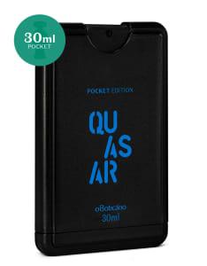 Quasar Desodorante Colônia Pocket 30ml