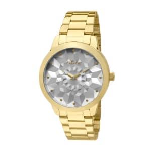 Relógio Feminino Analógico Condor CO2036KOE/4C - Dourado