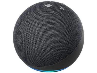 Echo Dot (4ª geração) Smart Speaker Amazon com Alexa
