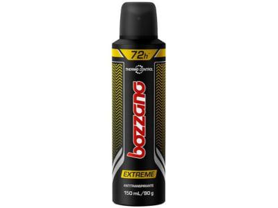 Desodorante Bozzano Antitranspirante Thermo Control Extreme Masculino 90g