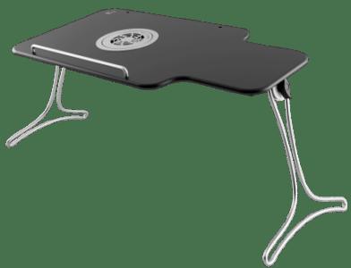 Suporte Para Notebook Octoo Lapdesk Com Cooler