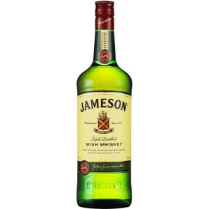 Whiskey Jameson - 1L