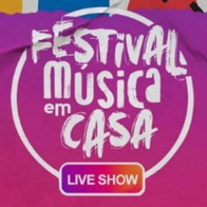 Festival Online de Música em casa