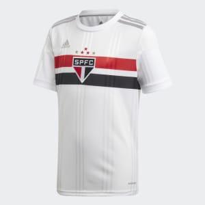 Camisa São Paulo FC 1 - Infantil