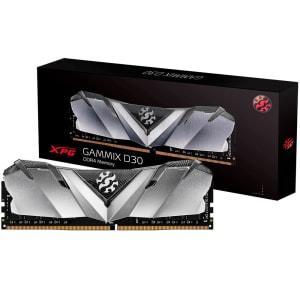 Memória RAM XPG Gammix D30 8GB 2666Mhz DDR4 CL16 - AX4U266638G16-SB30