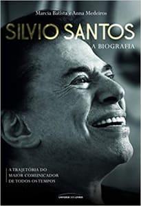 Livro Silvio Santos - A Biografia